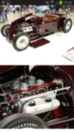 Hydrogen Hot Rod Builder