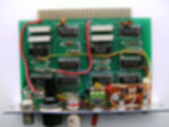 Stanley Meyer Distributor Control Circuit GMS 1