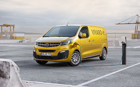 HD-wallpaper-opel-vivaro-e-2020-electric-van-exterior-yellow-vivaro-front-view-yellow-mini