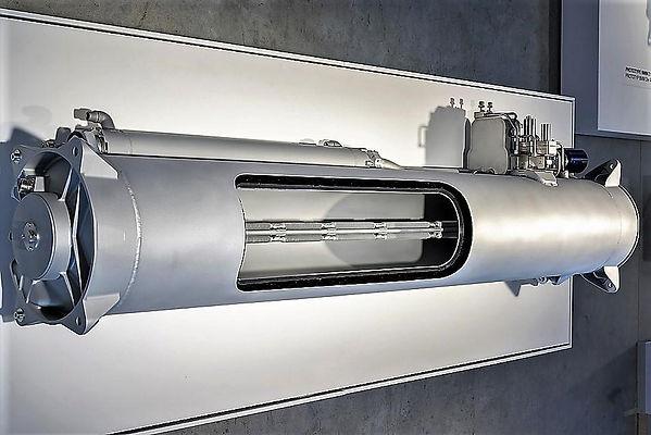 Nano Bubble h2 water fuel Tank