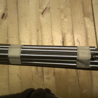 Stanley A Meyer 9 Cell Tube DIY Home BUi