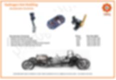 Hydrogen Engine Ecu Ems  Accelerator Con