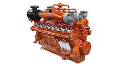 Generator-Cummins-kw-mw-sets-power-plant-mexico