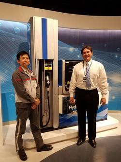 Hydrogen Energy Storage Wind Solar G