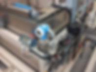 Swagelok hydrogen fittings design