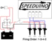 Hyduino (Speeduino+ H2 Gms ( Gas Management System)