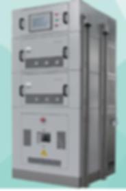 IGBT Power Supply For Electrolyzer Hydro