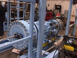 Hydrogen, Compressors 700 Bar 500