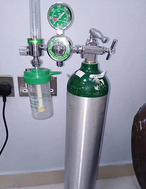 Medical Oxygen Valve Regulators Tank Bottles