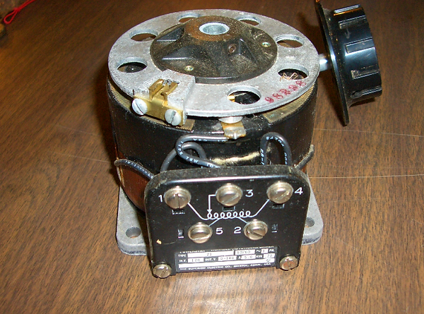 Stanley A Meyer Variac Circuit Buggy Water fuel