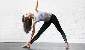 Stellenangebot Yogalehrer