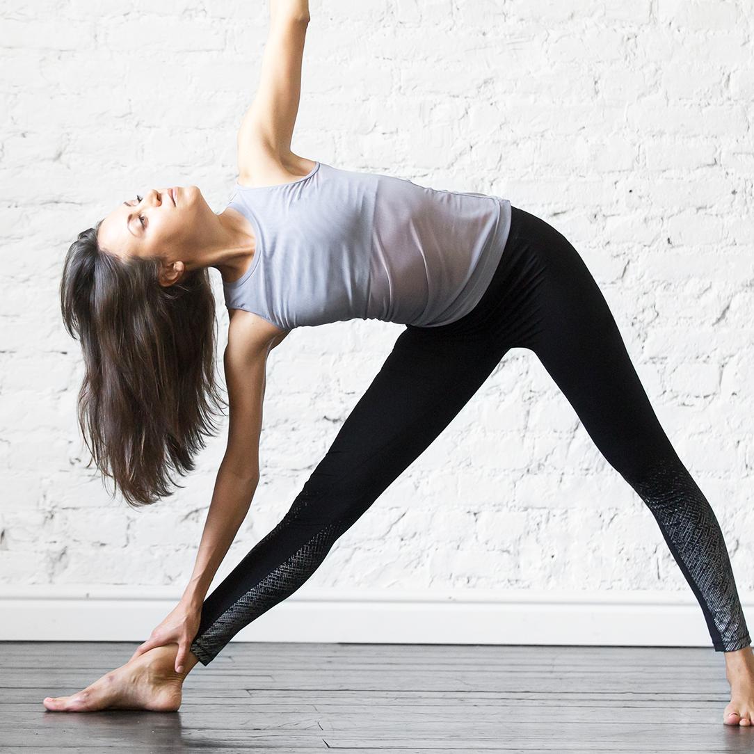 Yoga Equilibre