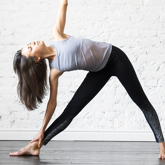 ATELIER FiT&ZeN - Pilates Yoga Danse