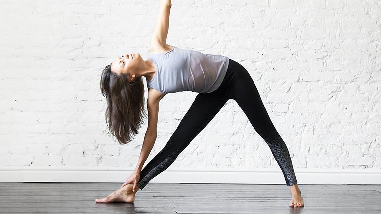 Hatha Yoga (Kurs A)