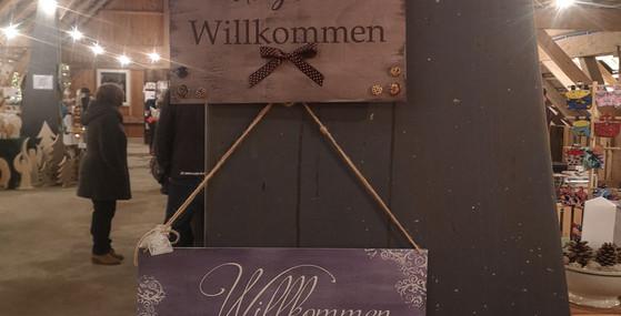Adventsstimmung, Mooshof, Littauerberg