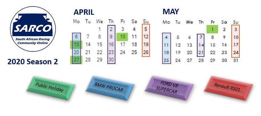 Season 2 Calendar.JPG