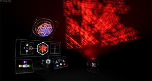 Mutator for red + full SpaceStation Holg