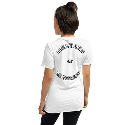 Short-Sleeve Masters of Beverage T-Shirt
