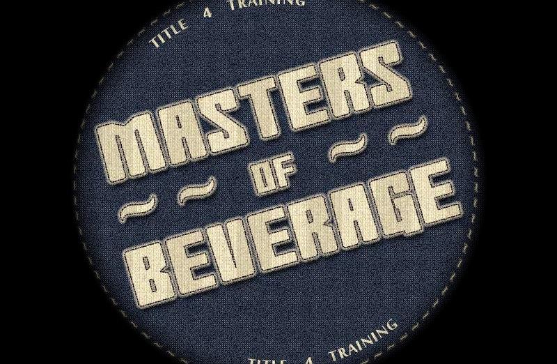 Masters of Beverage