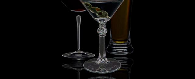 Masters of Beverage's Bar Essentials