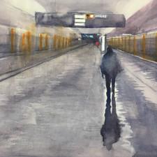 Long Walk to Baggage