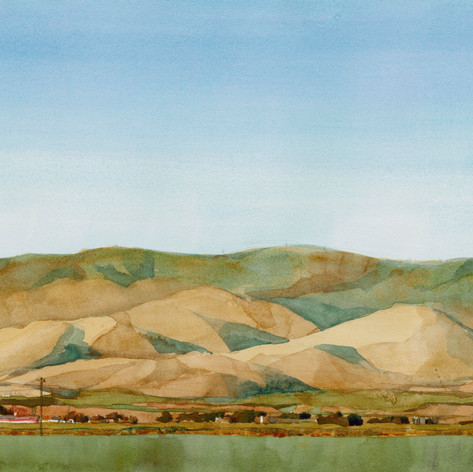 Salinas Hills