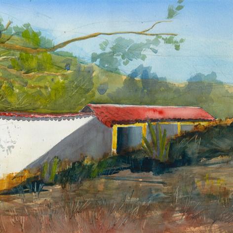 The Wall at Ryan Ranch