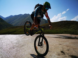 mountain bike Georgia (1)