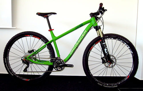 Mountain bike rent in Georgia Tbilisi