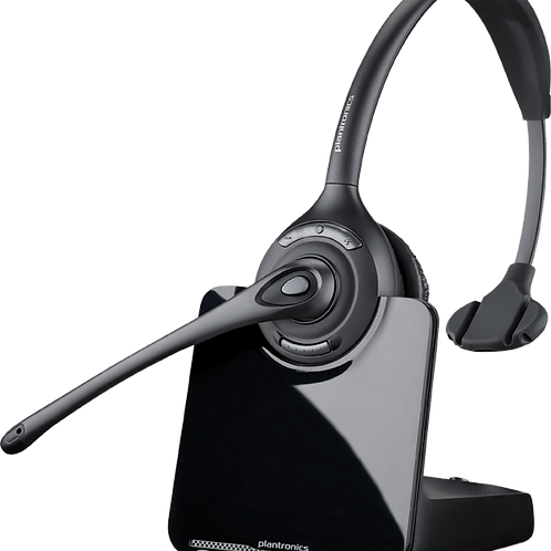 PLANTRONICS CS510A DECT-Headset