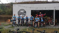 Road cycling tour in Georgia  (3)