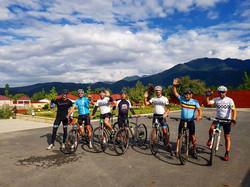 Road cycling tour in Georgia  (4)