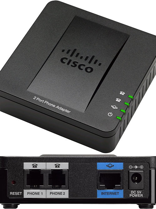 CISCO ATA SPA112