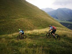 Mountain bike in Kazbegi (3)