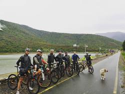 Road cycling tour in Georgia  (5)