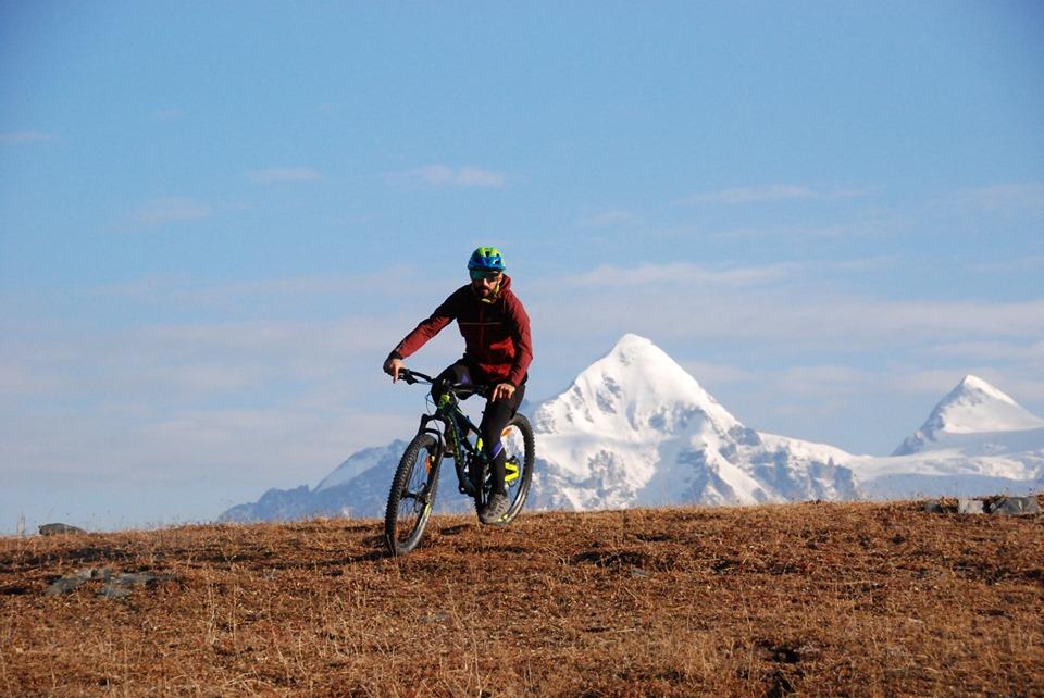 Mountain bike Svaneti (10)