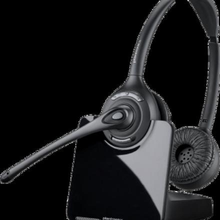 PLANTRONICS CS520A DECT-Headset