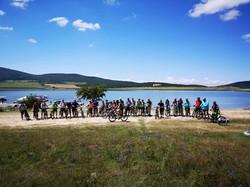 Road cycling tour in Georgia  (12)