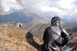 Mountain bike Svaneti (8)