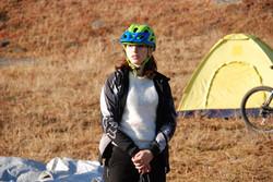 Mountain bike tour in Georgia (4)