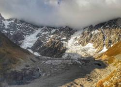 Ushguli Svaneti MTB 2016