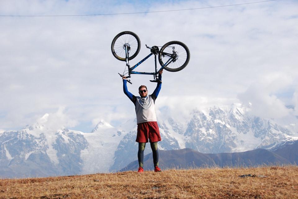 Mountain bike Svaneti (9)