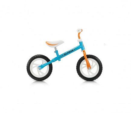 Alpina Balance bikes