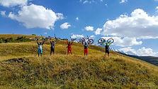 Borjomi mountain biking tours in the republic of Georgia -Georiders- Borjomi mtb tours. Borjomi biking. MTB in Borjomi. MTB in Abastumani. Borjomi mountain biking holiday in the republic of Georgia