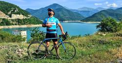 Road bike tour in Georgia (5)