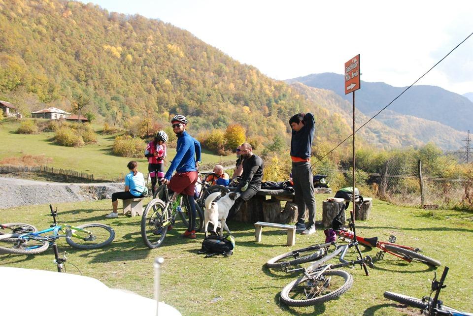 Mountain bike Svaneti (7)