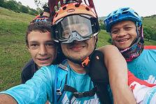 Tbilisi day ride mountain biking tour in the republic of Georgia -Georiders-