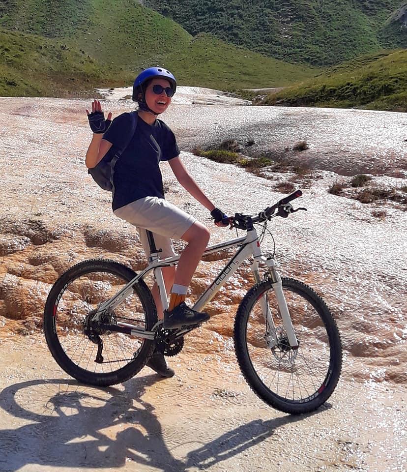 Mountain bike tour Georgia (8)