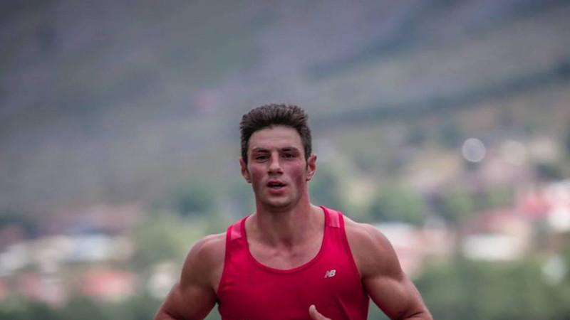 Trail running Georgia