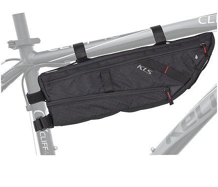 Triangle MTB bag KLS MAYA - ველოსიპედის ჩანთა ჩარჩოზე დასამაგრებელი